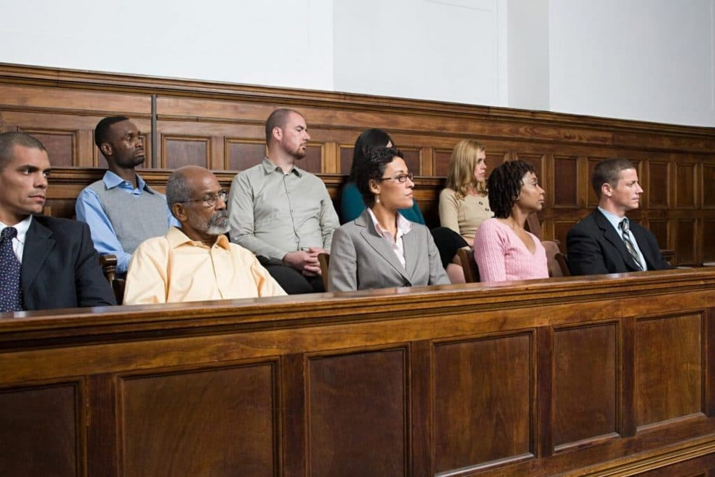 A Live Murder Trial Experience Where Guests Will Be The Jury Is Coming To Manchester