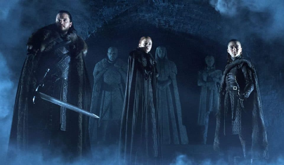 HBO Has Finally Released A Trailer For Game Of Thrones Series 8