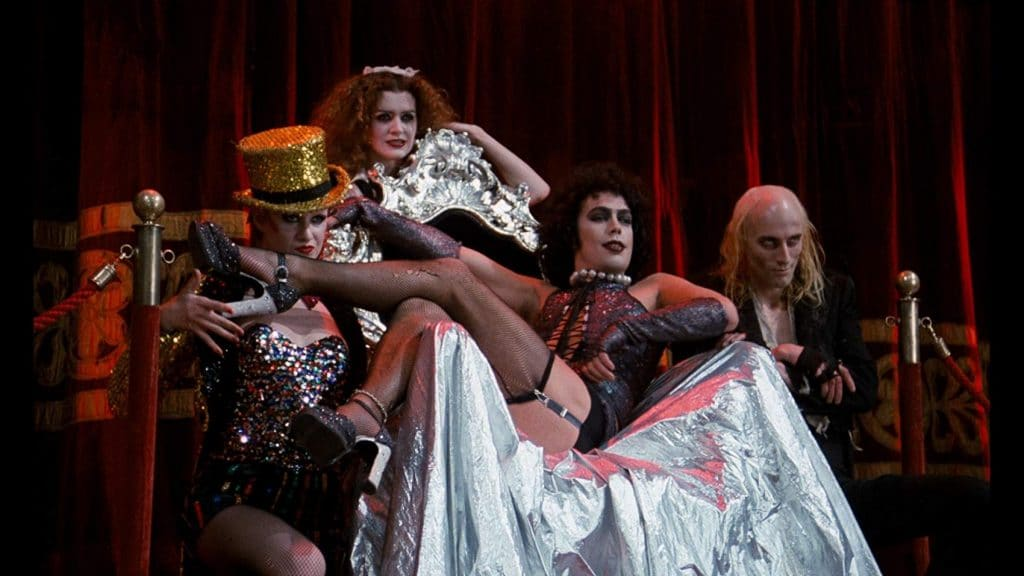 One Of Our Favourite Kitsch Bars Is Hosting A Sing-Along Screening Of The Rocky Horror Picture Show
