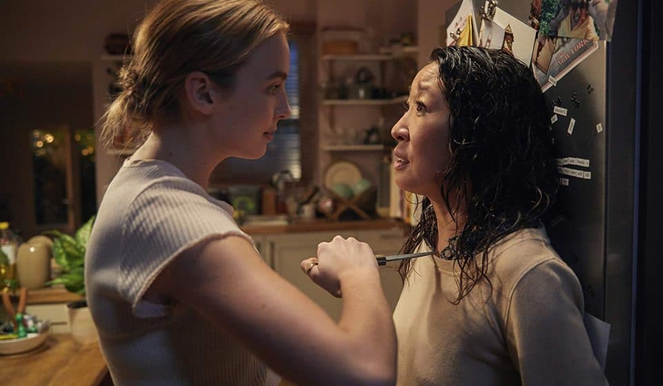 Our Favorite Psychopath, Villanelle, Is Back In The New Trailer For Killing Eve Series Two