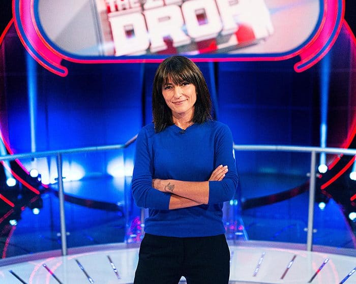 How To Be In The Audience For The 100K Drop Hosted By Davina McCall