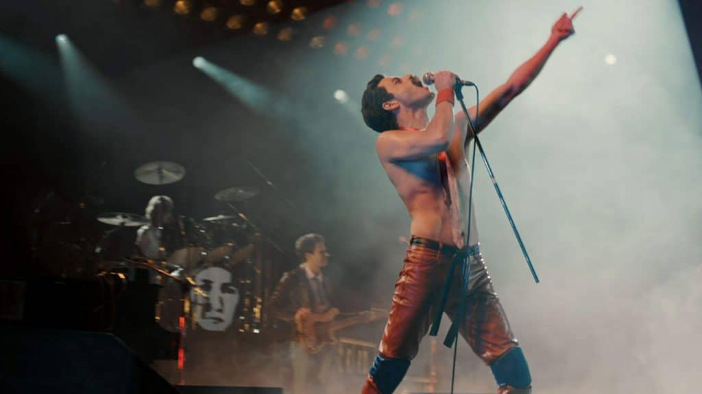 A Sing-Along Version Of Bohemian Rhapsody Is Coming To Manchester Cinemas