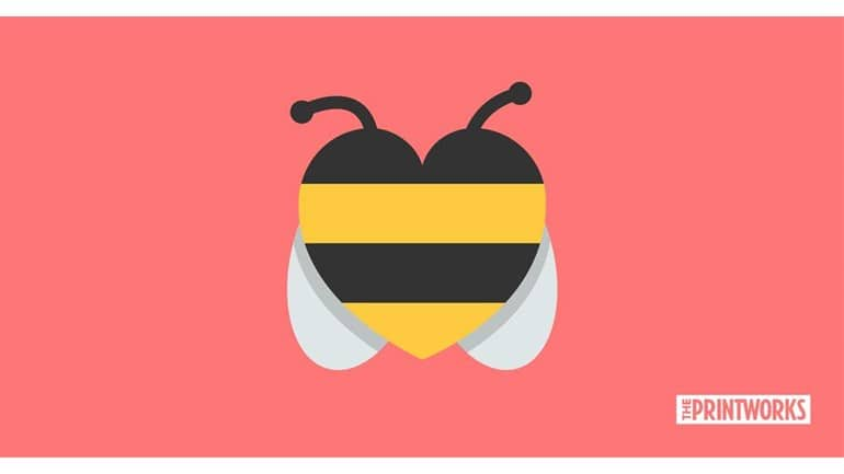 Adopt A Printworks Bee For The Honey In Your Life