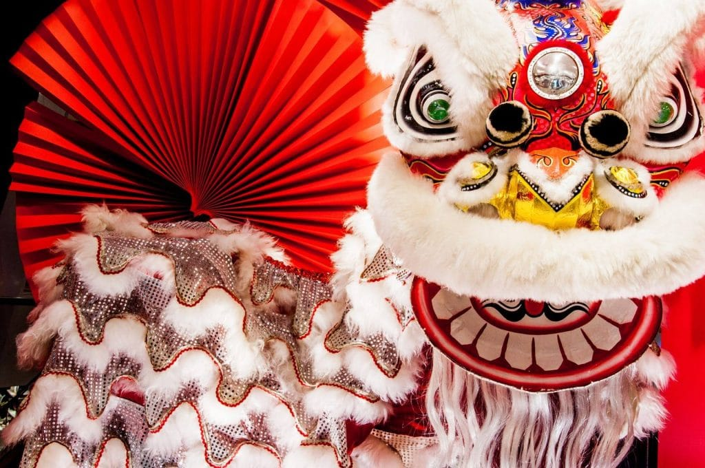Everything You Need To Know About The Chinese New Year Celebrations In Manchester