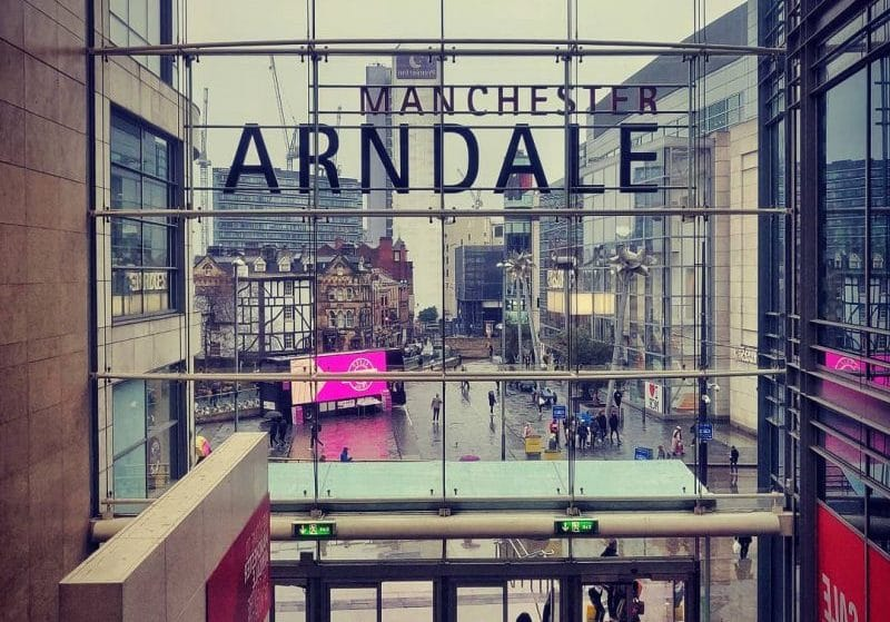 Traders From Arndale Market Have Done Something Wonderful For Homeless People In Manchester