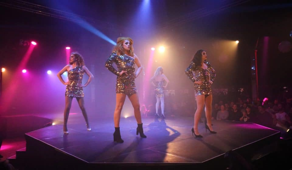 A Girls Aloud Drag Tribute Show Is Coming To Manchester And It Looks Magnificent