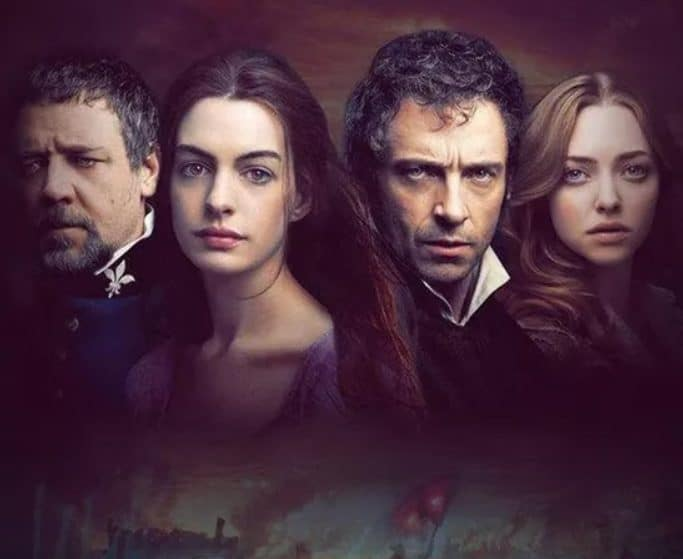 A Sing-Along Screening Of LesMisérables With Bottomless Drinks Is Coming To Manchester