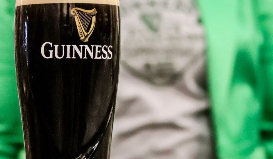 This Northern Quarter Venue Will Have Guinness On Tap To Help Mancunians Celebrate St Patrick's Day