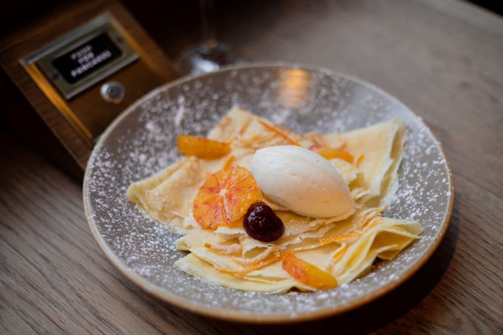 Albert's Schloss Will Be Offering Pancakes At The Push Of A Button This Pancake Day