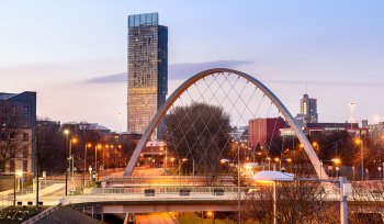 13 Amazing Things To Do In Manchester This April