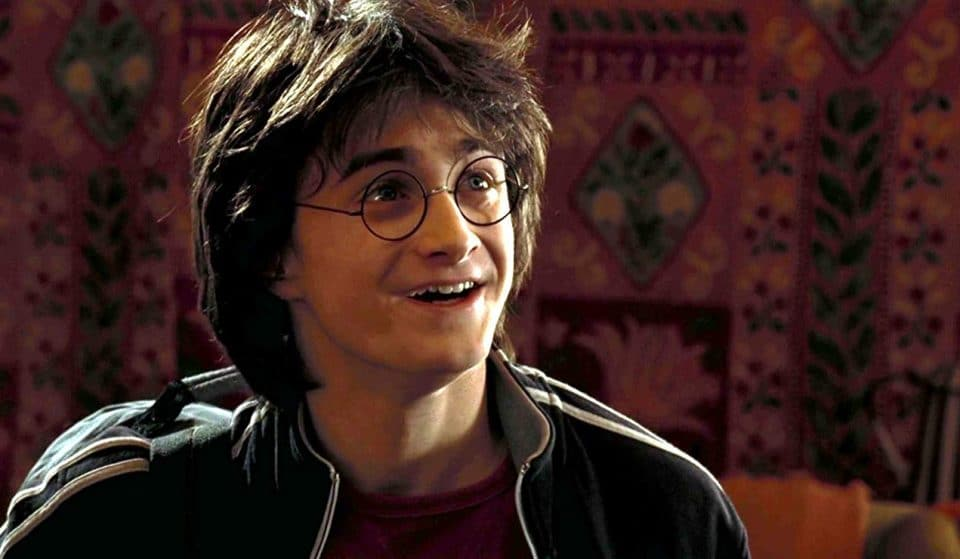 Vans Has Announced Plans For A Harry Potter-Themed Collection And It's Going To Be Magical