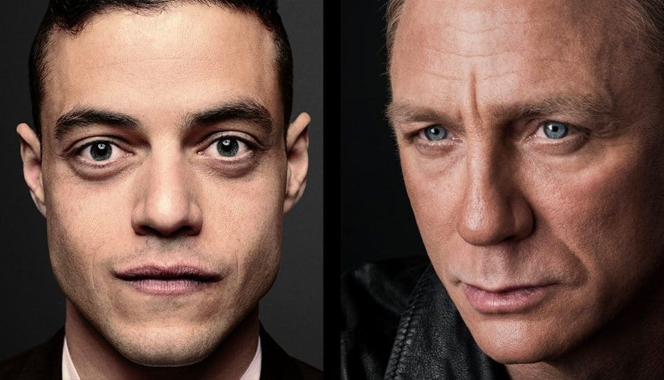 James Bond 25 Will Be Co-Written By Phoebe Waller-Bridge And Star Rami Malek