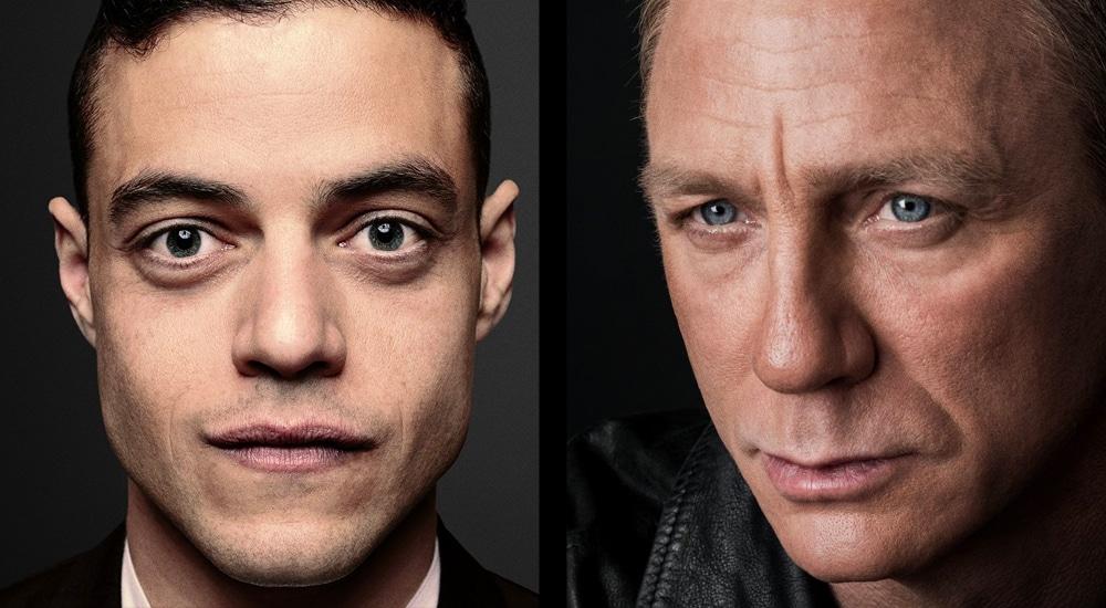 James Bond 25 Will Be Co-Written By Phoebe Waller-BridgeAnd Star Rami Malek