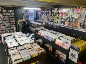 These Are Our Favourite Record Shops In Manchester Secret Manchester