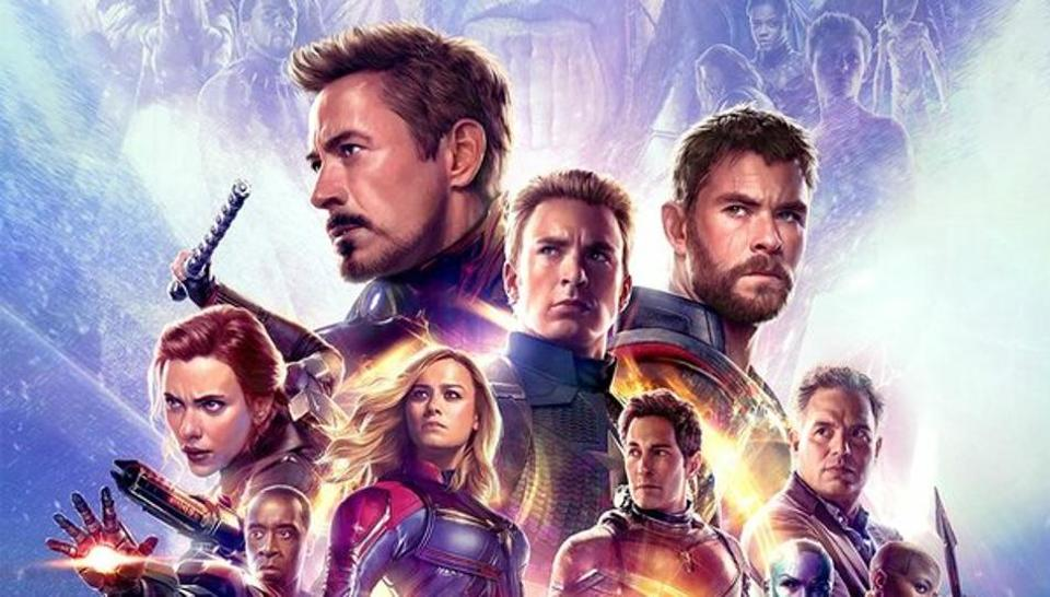 'Avengers: Endgame' Early Review Round-Up: An Epic Finale To Marvel's Infinity Saga