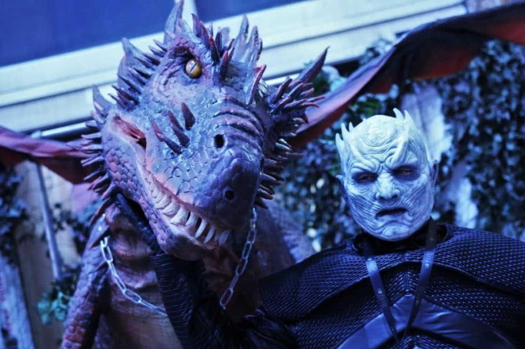 CANCELLED – A Massive Game Of Thrones Convention Is Coming To The Printworks