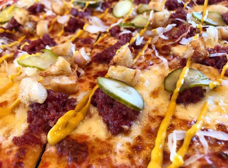 Crazy Pedro's Is Taking Us To The Big Apple With Its April Special