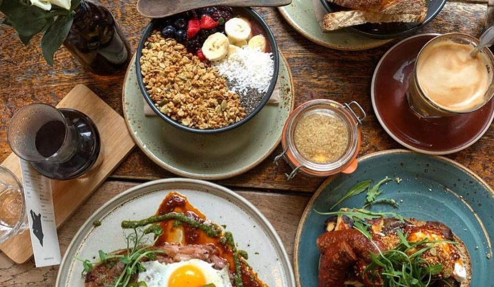 One Of The NQ's Best-Loved Brunch Spots Has Opened A Second Restaurant In Deansgate
