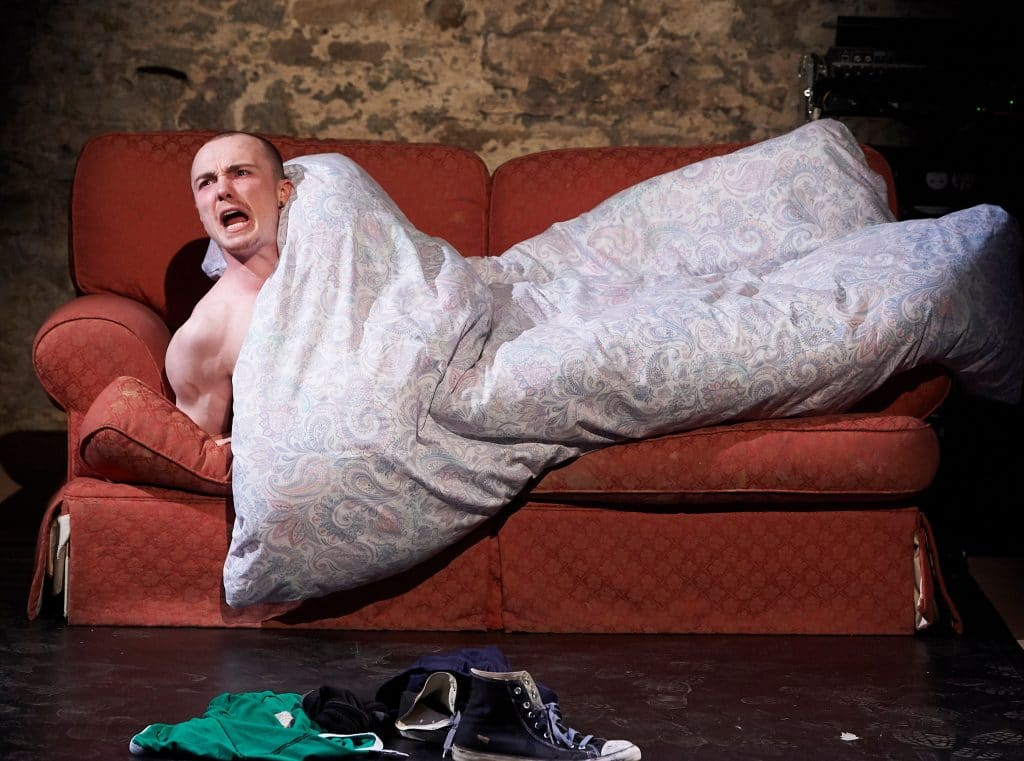 An Immersive Performance Of Trainspotting Is Coming To Manchester's Mayfield