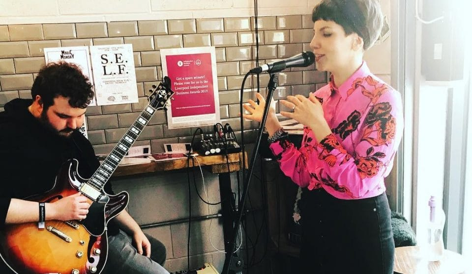 A Coffee ShopWith Independent Music And Specialty Coffee At Its Heart Has Opened In Manchester