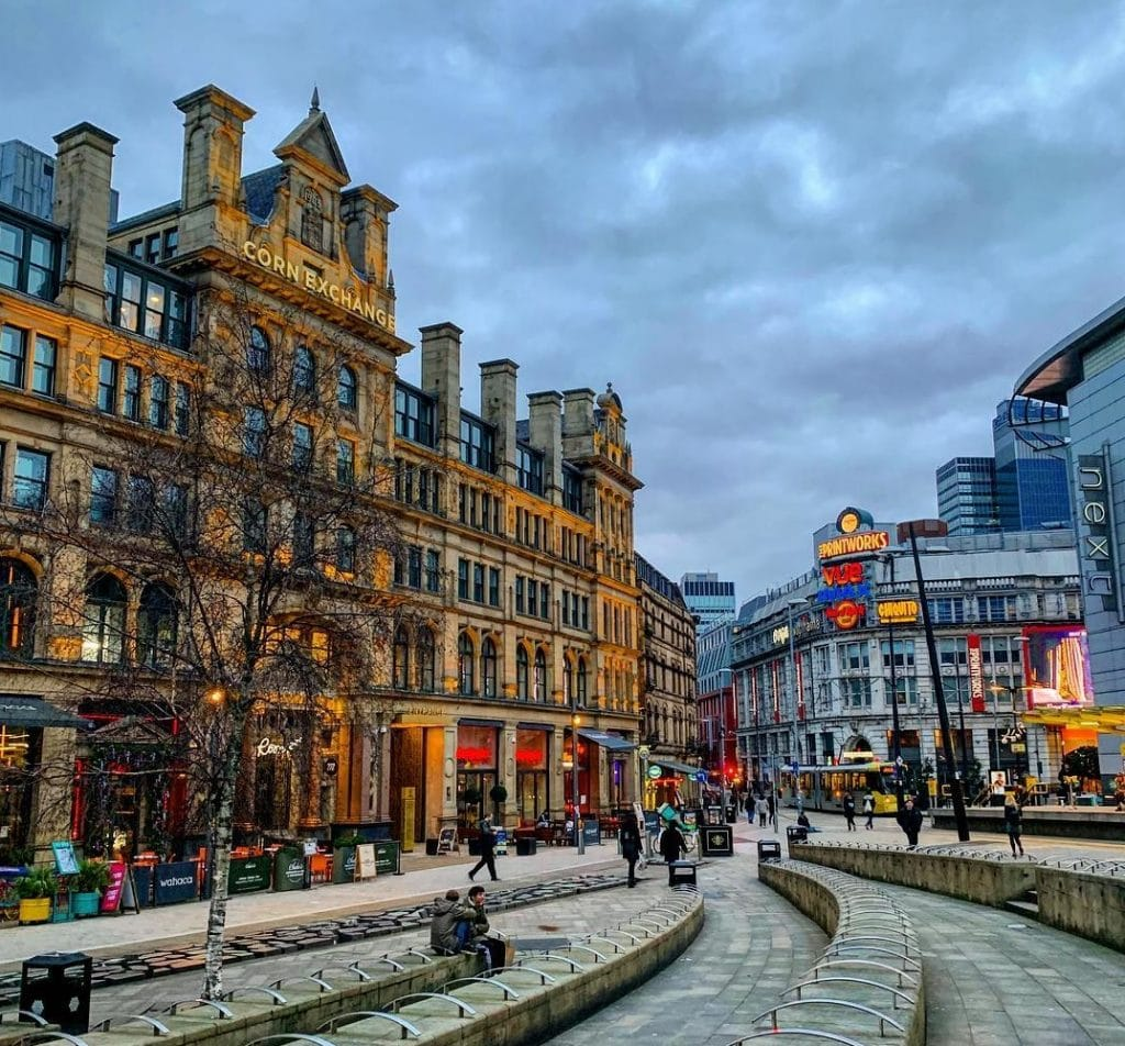 What To Do On Your First Trip To Manchester