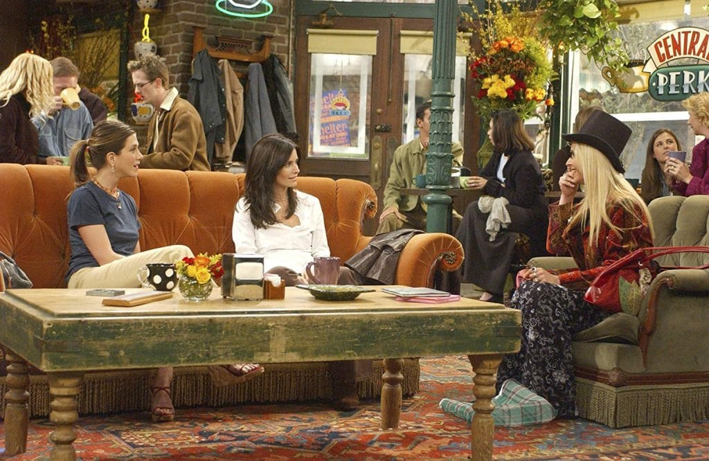 A Friends-Themed Cafe Will Open In Manchester Primark