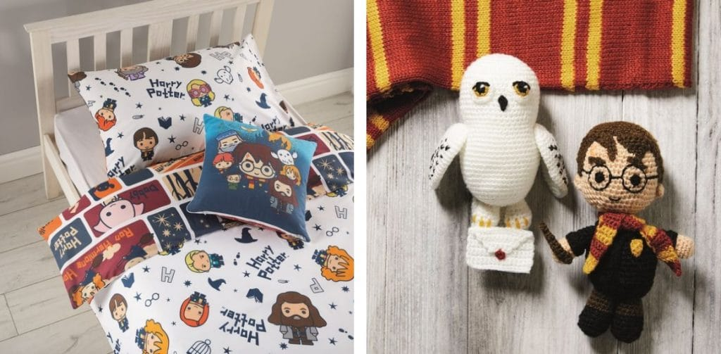 Aldi Has Launched A Harry Potter Range And We Siriusly Can't Wait To Get Our Hands On It