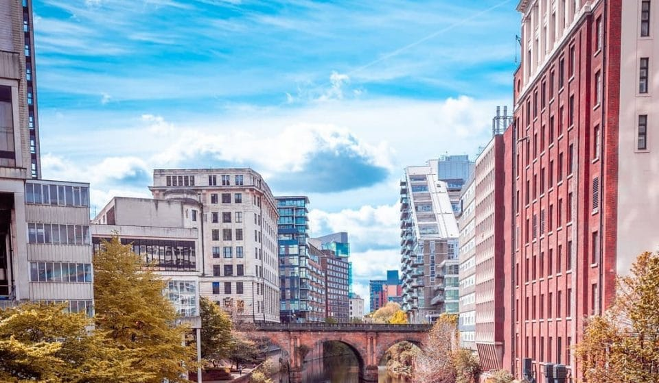 Ten Terrific Things To Do In Manchester In June 2019