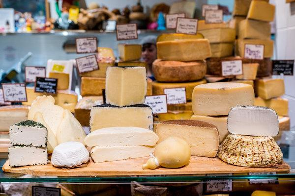 An All You Can Eat Cheese Party Is Happening In Manchester