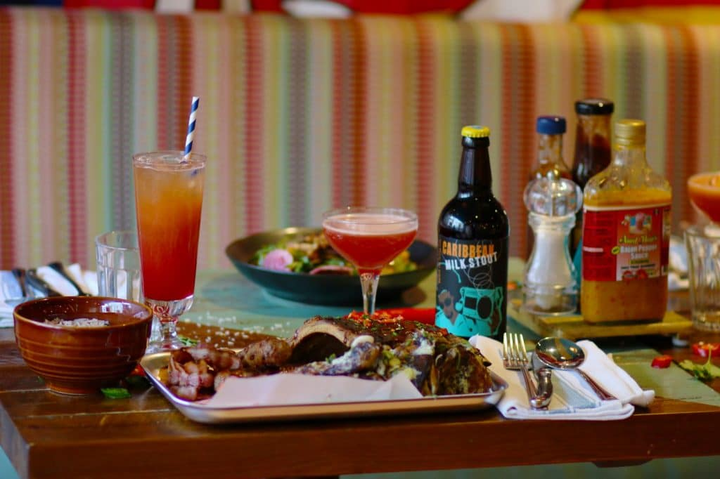 Here's How You Can Win Free Food And Drinks At Turtle Bay Next Week