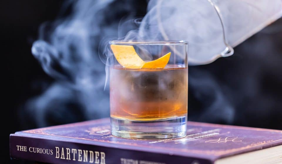 This Northern Quarter Basement Bar Will Host A Whisky Festival