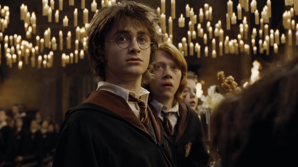 A Virtual Harry Potter-Themed Escape Room Now Exists, And All Muggles Can Take Part