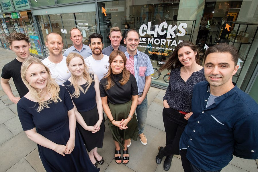 Amazon Has Opened Its First Clicks And Mortar Store In Manchester