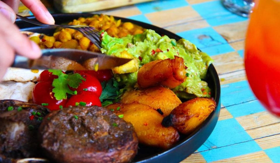Turtle Bay Has Launched A New Menu Featuring Its First-Ever Caribbean Brunch