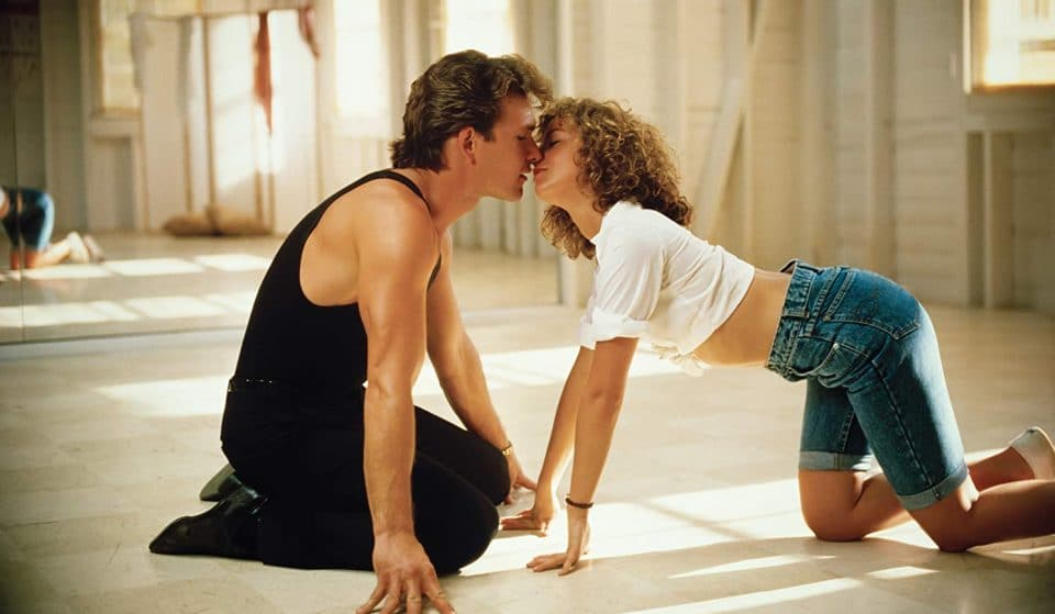 A Quote-Along Screening Of Dirty Dancing With Bottomless Drinks Is Coming To Manchester