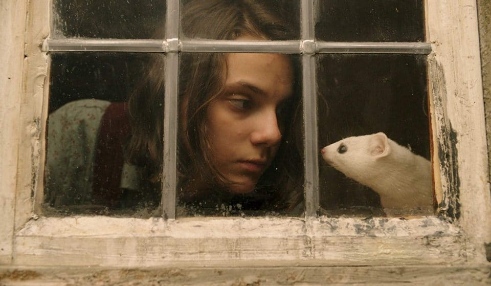 The Trailer For Philip Pullman's 'His Dark Materials' Is Here And It's Daemonically Good