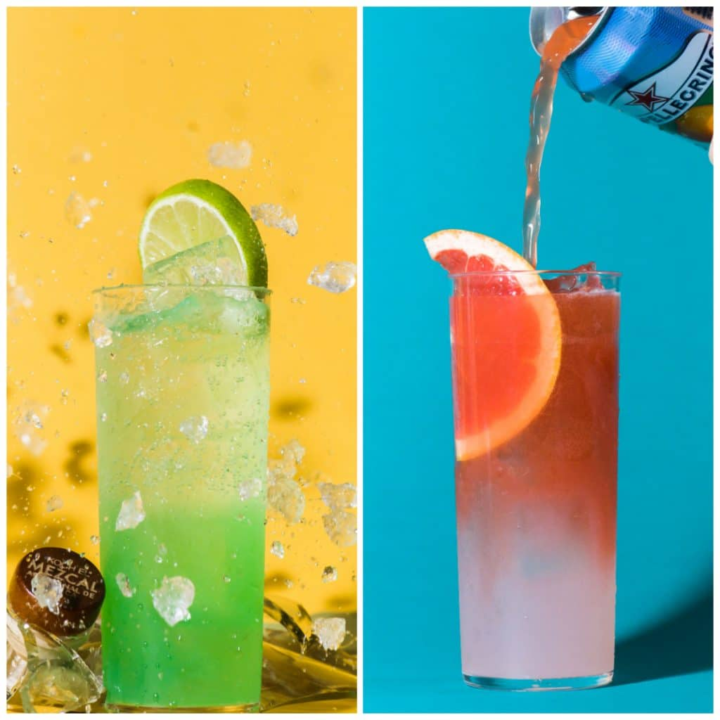 Crazy Pedro's Has Launched A New Cocktail Menu