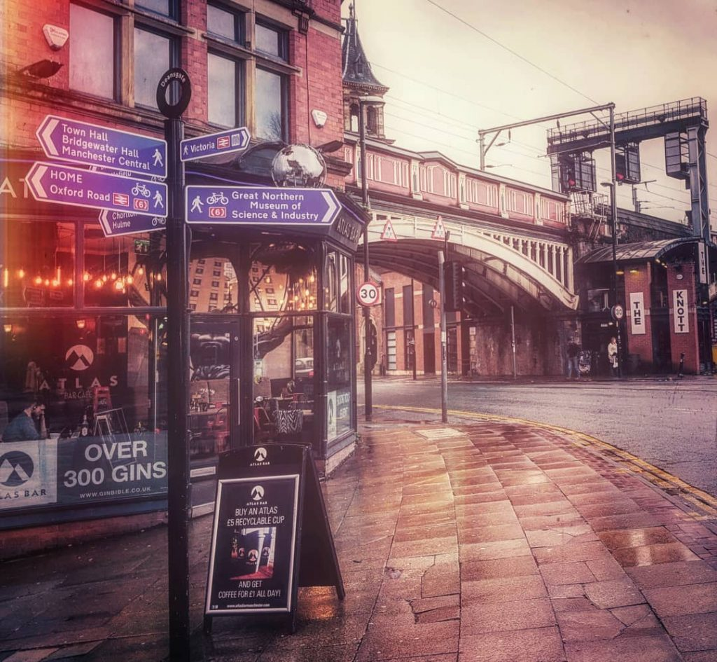 Delve Into Manchester's Gruesome And Glorious History On This Unmissable Bus Tour