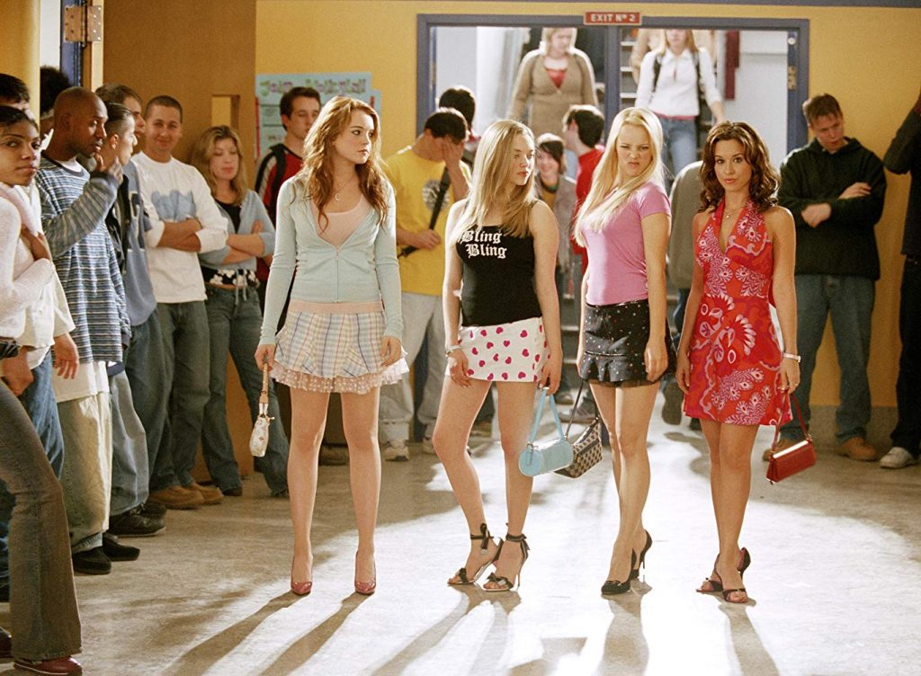 A Quote-Along Screening Of Mean Girls With Bottomless Drinks Is Coming To Manchester