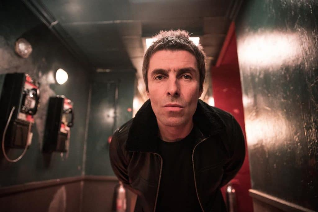 Liam Gallagher Has Confirmed An Oasis Reunion Will Go Ahead To Raise Money For NHS