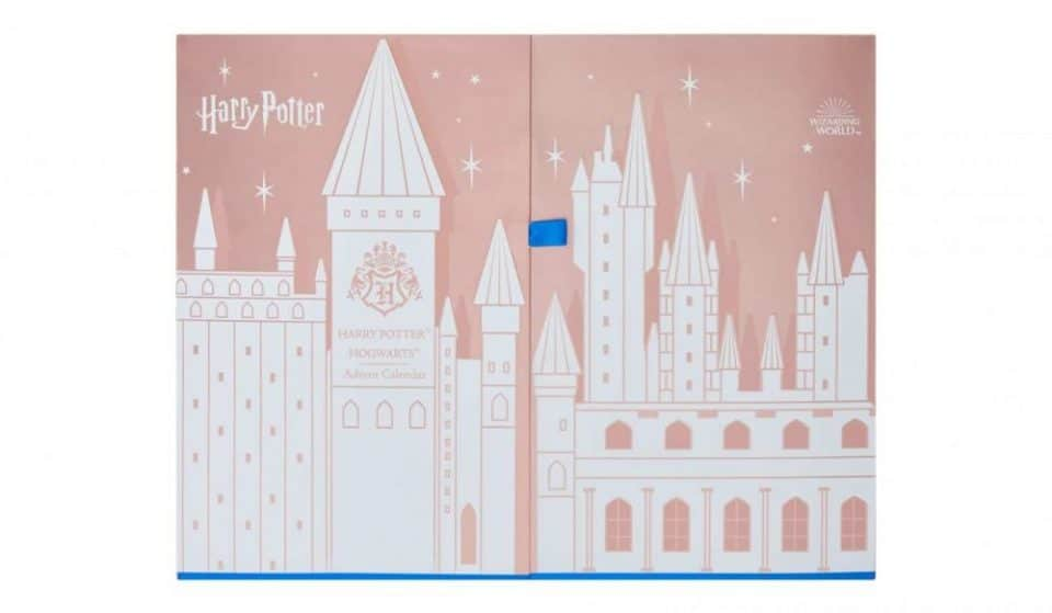Boots Is Launching A Harry Potter Advent Calendar This Christmas