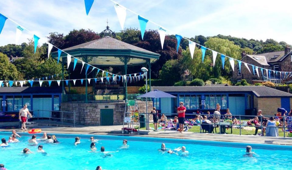 5 Refreshing Spots For Outdoor Swimming Around Manchester