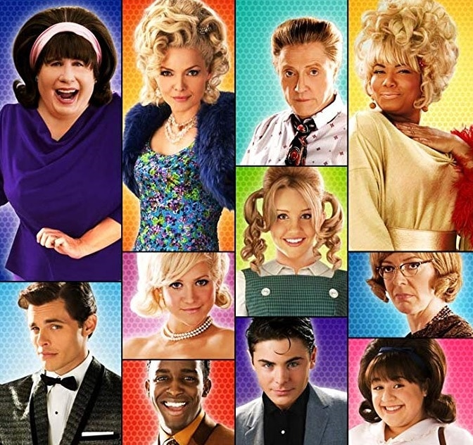 A Sing-Along Screening Of Hairspray With Bottomless Drinks Is Coming To Manchester