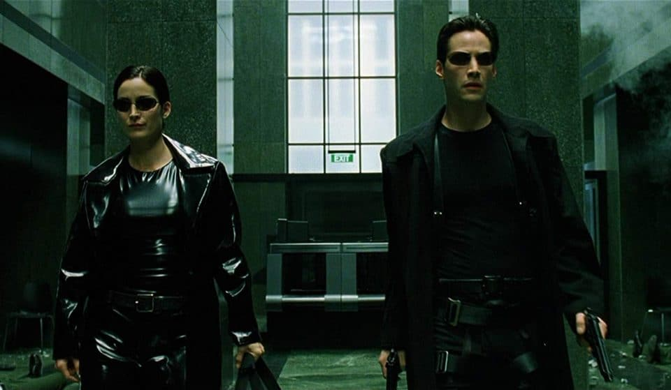 Keanu Reeves Will Return As Neo In 'The Matrix 4'