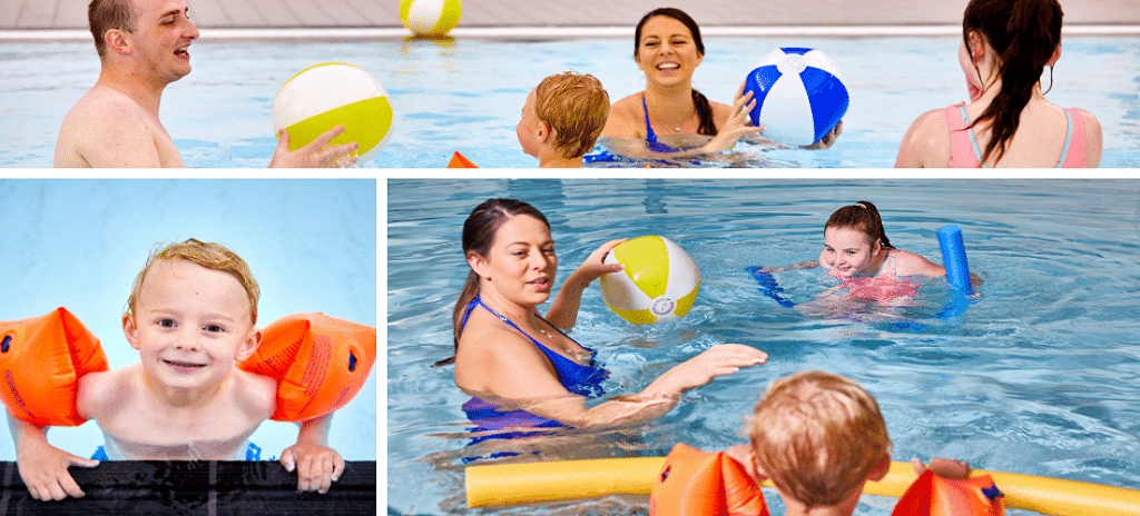 These Manchester Leisure Centres Will Be Offering FREE Swimming Sessions Over Summer