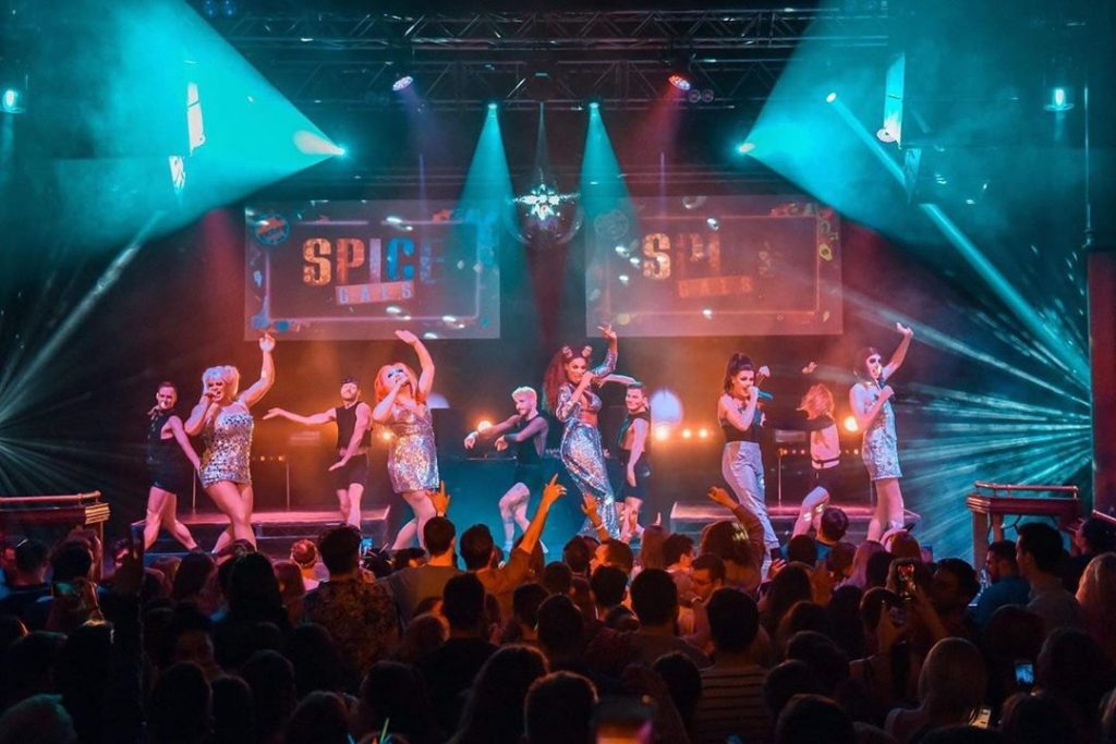 A Spice Girls Drag Tribute Show Is Coming To Manchester And It Looks Magnificent