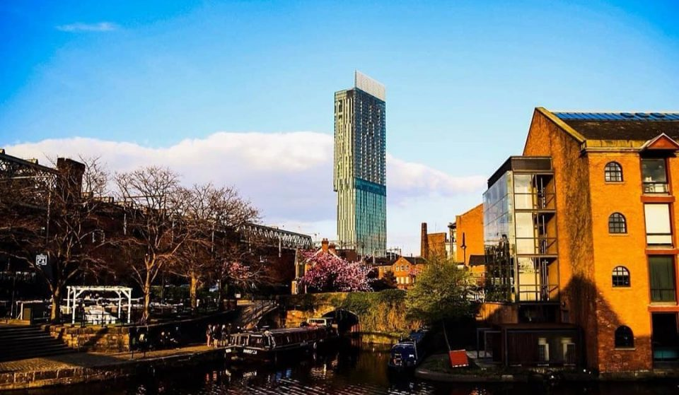12 Of The Best Things To Do And See In Manchester This March