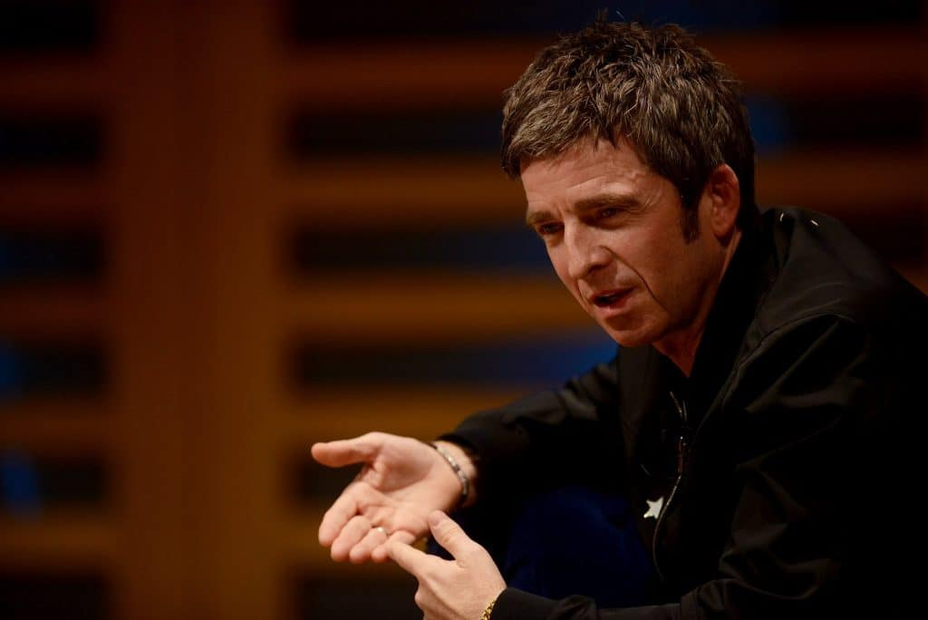 Noel Gallagher Will Appear At Salford Lad's Club – But There Are Only 150 Tickets Available