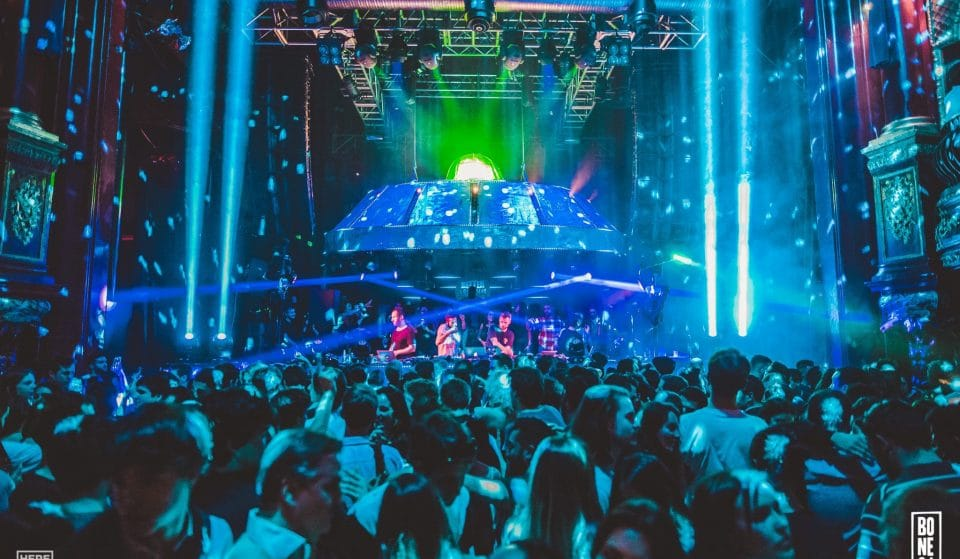 This Manchester Club Will Host An Intergalactic Disco And It's Going To Be Out Of This World