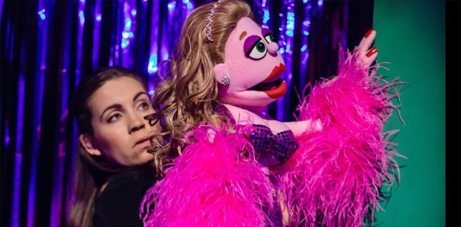 Outrageous Comedy Musical Avenue Q Is Coming To Manchester